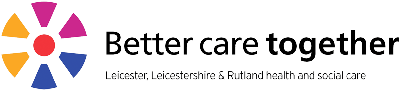 Better care together logo